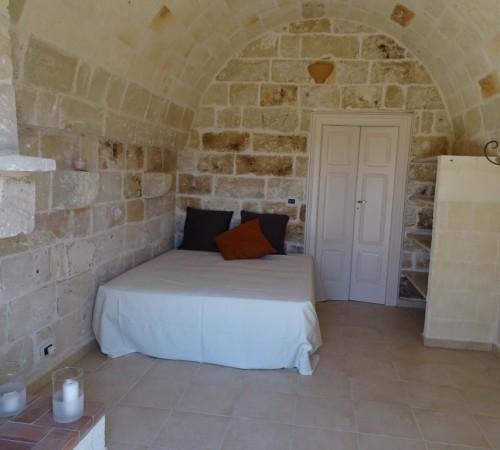 Schlafzimmer Apulien 1