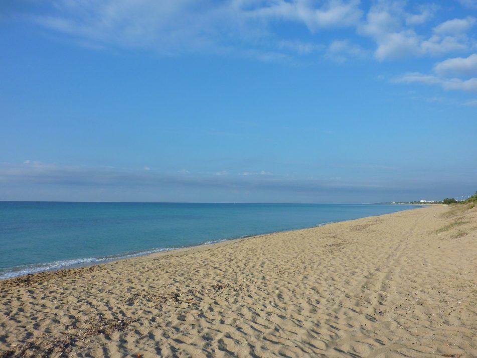 Wunderschöne Strände - beautiful beaches